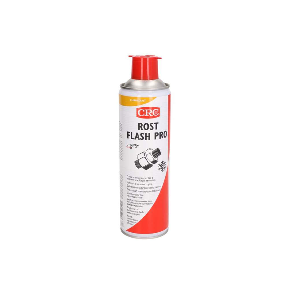 CRC ROST FLASH PRO 500ml