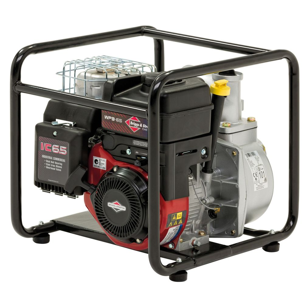 Pompa wody Briggs & Stratton Elite WP3-65