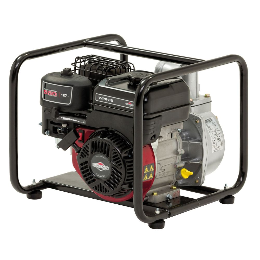 Pompa wody Briggs & Stratton Elite WP2-35