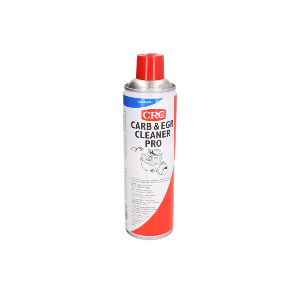 CRC CARB & EGR CLEANER PRO 500ml