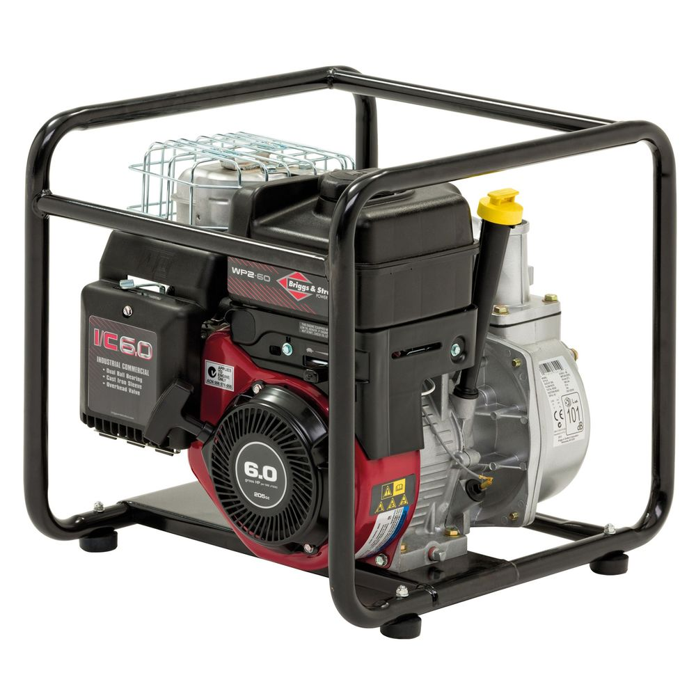 Pompa wody Briggs & Stratton Elite WP2-60