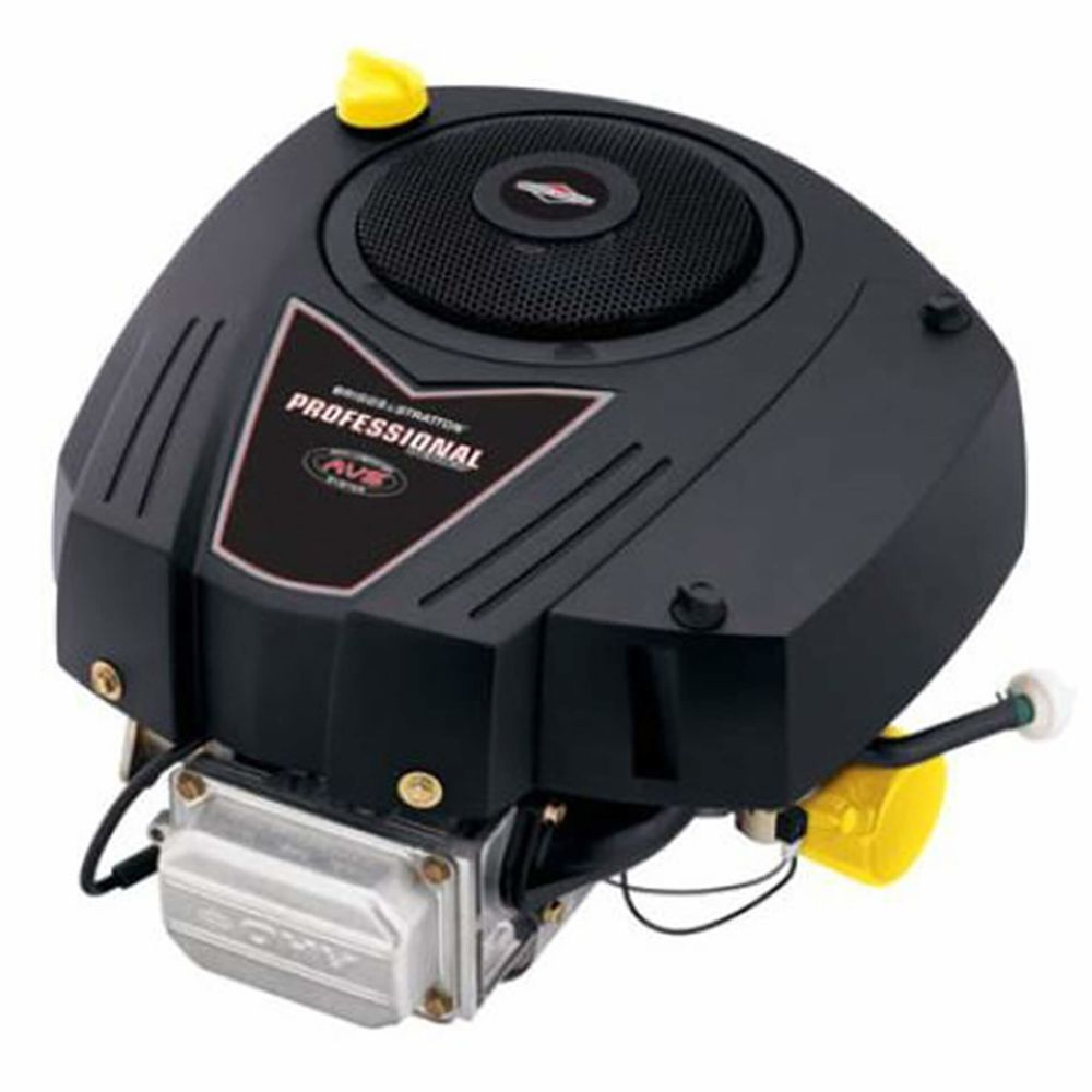 Silnik do traktorka Briggs & Stratton PROFESSIONAL 19 HP