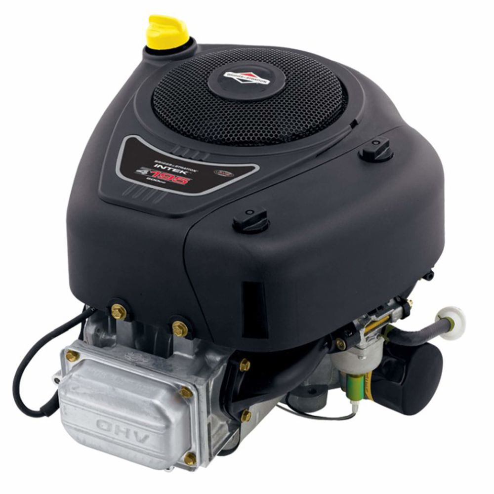 Silnik do traktorka Briggs & Stratton Intek 18,5 KM